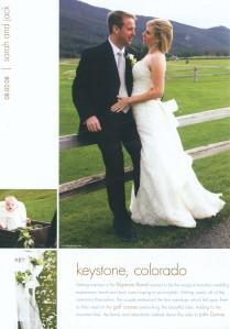 Sarah & Jack - Keystone, Colorado
