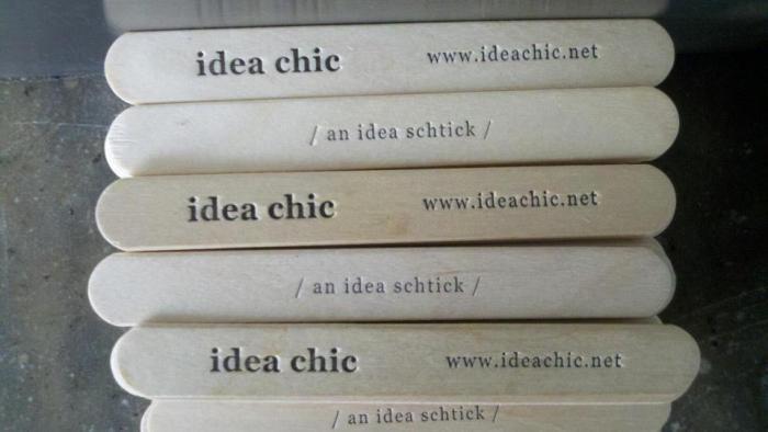 ideaschtick