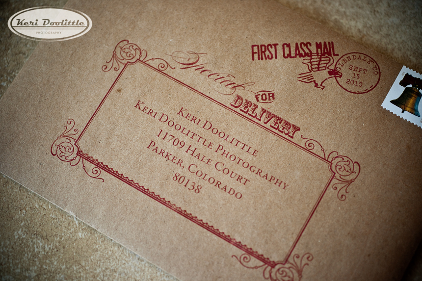 old fashioned fun invitation | Idea Chíc