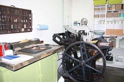 letterpressshop